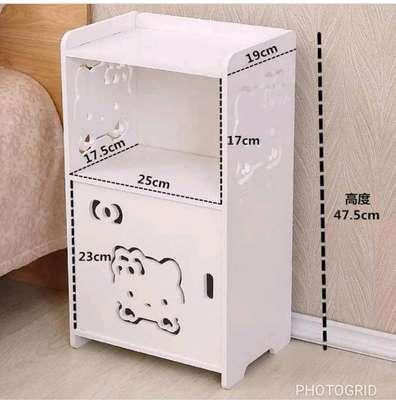 Multifunction side cabinet image 1