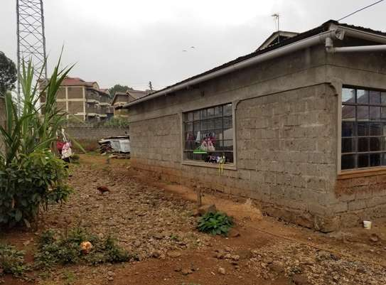 commercial land for sale in Kikuyu Town image 10