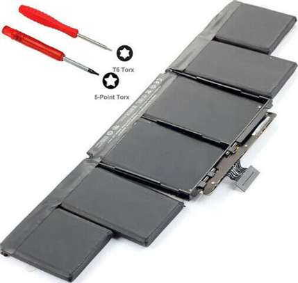 """Battery A1417 for MacBook Pro 15"""" Retina A1398 (Only 2012 Early 2013 Version) image 1"""