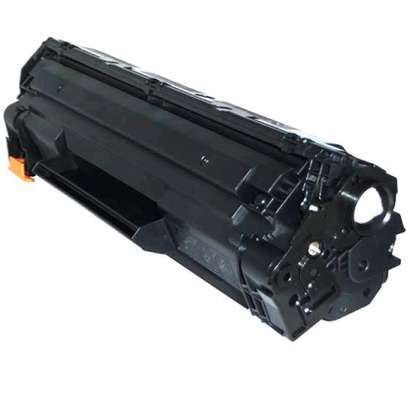 CE278S LaserJet toner cartridge black printer HP LaserJet P1606/M1536 MFP image 3
