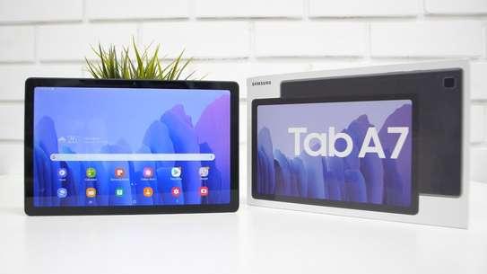 Samsung Galaxy Tab A7 10.4 (2020) image 1