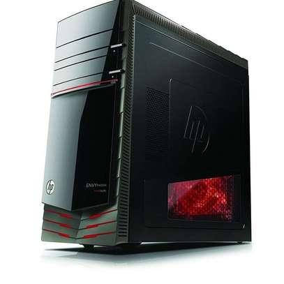 HP Envy 810-460 Desktop with Beats Audio Processor: Intel Core i5-4770 image 1