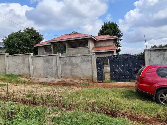 Kikuyu Town - House, Townhouse, Land, Agricultural Land, Residential Land image 1