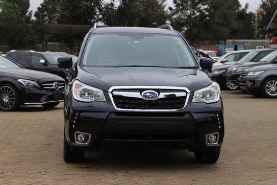 Subaru Forester  2.0I-L Eye Sight image 11
