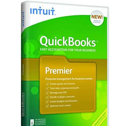 QUICKBOOKS DATA TRANSFER FROM EXCEL image 1