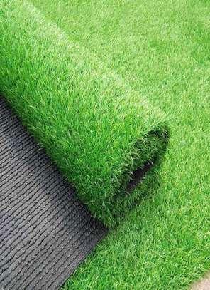Artificial grass landscape synthetic grass carpet image 7
