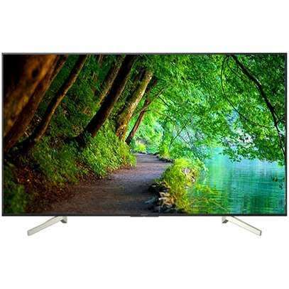 New 50 inches Skyview Android Smart UHD-4K Digital TVs image 1