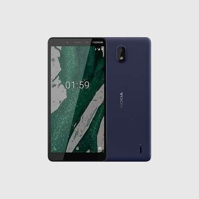Nokia 1 Plus, 5.45″, 8GB+1GB (Dual SIM), Black-New image 1