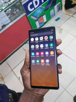 mobile phones Samsung note 9 image 2