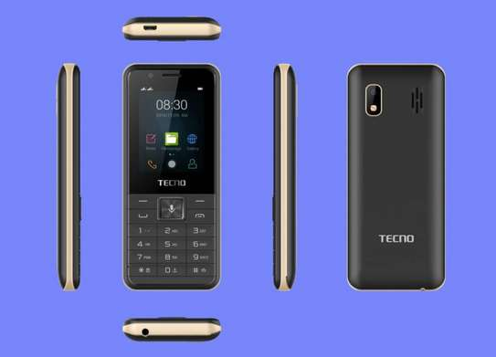TECNO T901 (KaiOS Smart Feature Phone) image 3