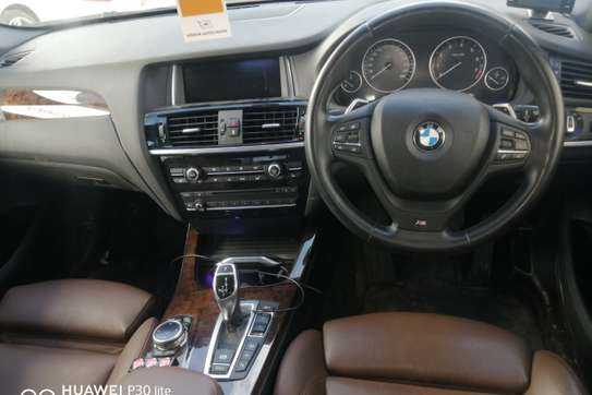 BMW X4 G02 image 4