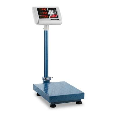 A-12 300 Kg digital  weighing scale image 1
