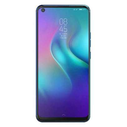 Tecno Camon 15 Air , 6.6, 64 GB + 3 GB (Dual SIM), - Malachite Blue