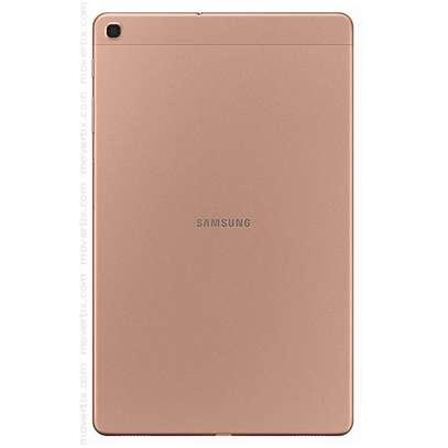 Clean Gold Samsung galaxy Tab A 32gb 4G image 3