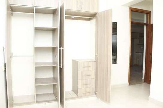 Executive two bedroom apartment ready to let. image 3