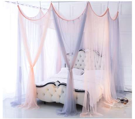 MODISH IDEAL BED MOSQUITO NETS image 3