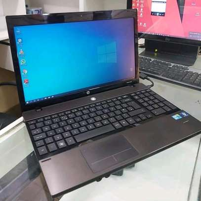 Hp Top Grade Core i5 Probook4520s image 1
