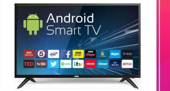 Skyview Android 43 inches Smart Digital Tvs image 1