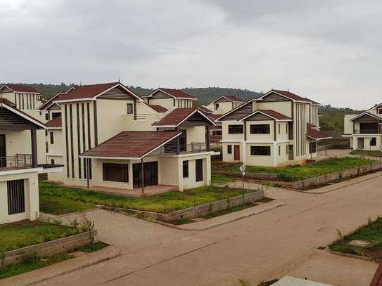 Machakos Town - Bungalow, House