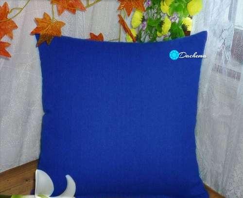 fiber throw pillows image 11