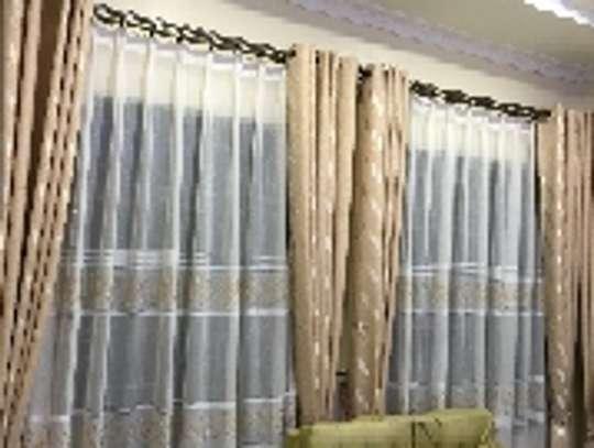 Curtain Decors image 5