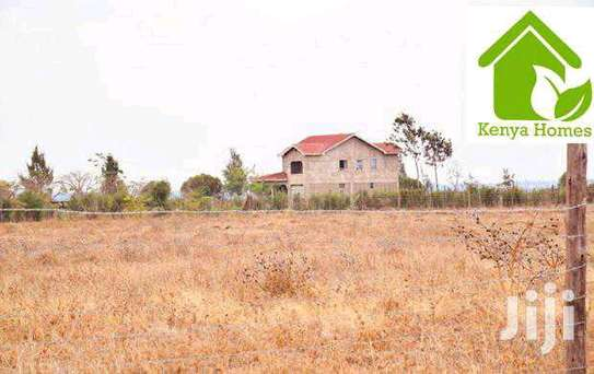Ruiru east-mwalimu farm plots with ready titles for sale image 4