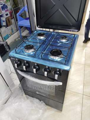 Full Gas Standing Cookers.Available image 1