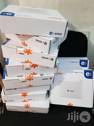 Entel B310 router image 1