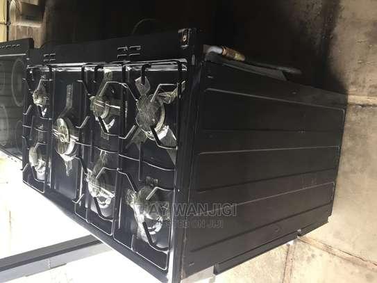 Leisure RCM10CRK 100cm Cuisine Master Electric Range Cooker image 1