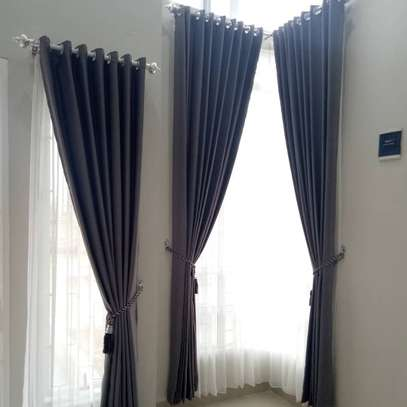 CURTAINS AND SHEERS BEST FOR LIVING ROOM image 4