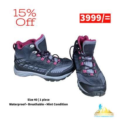 Premium Hiking boots