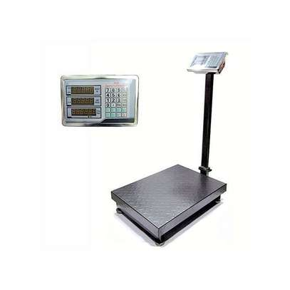 HIGH QUALITY,DURABLE  300kg  WEIGHING DIGITAL SCALE