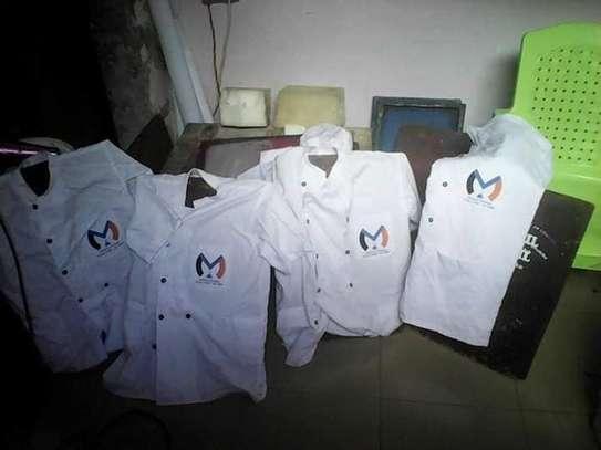 Corporate shirts/Staff uniforms Uniforms image 2