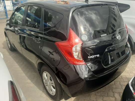 Nissan Note 1.4 image 3