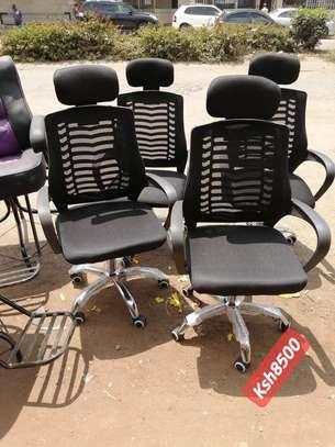 Executive study /office seat image 3