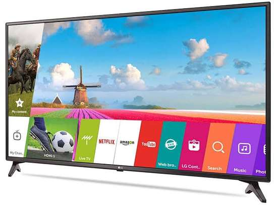 LG 43 inch digital smart tv image 1