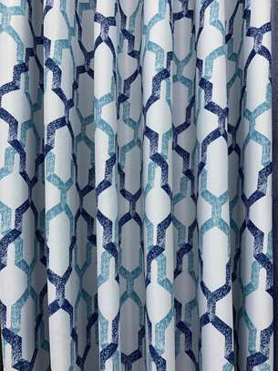 ADORABLE QUALITY FABRIC CURTAINS image 8