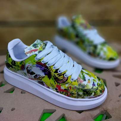 DOPEST SHOE COLLECTION image 13