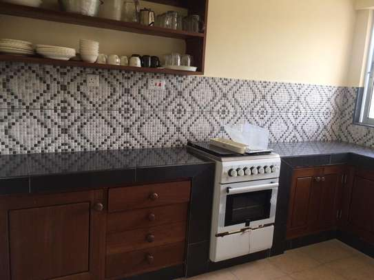 2br beachfront furnished apartment for rent in Bamburi beach-Bamburi Beach Villas Apartments image 6