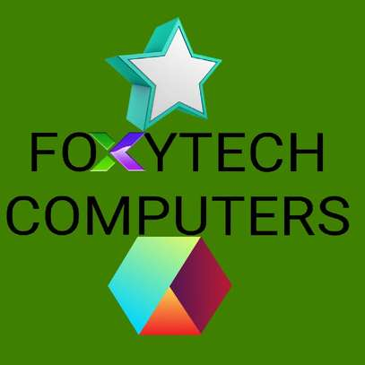 Foxytech Computers