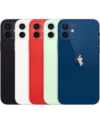Apple iPhone 12 128GB DUAL SIM image 5