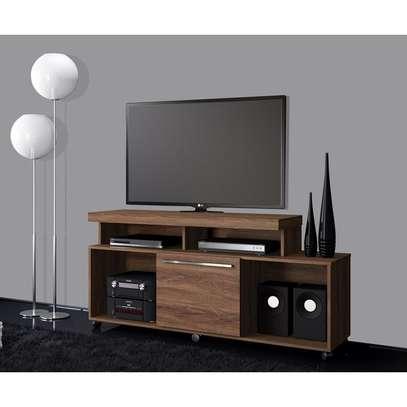 TV STAND RACK For Up to 55' TVs - Belaflex Quebec image 1