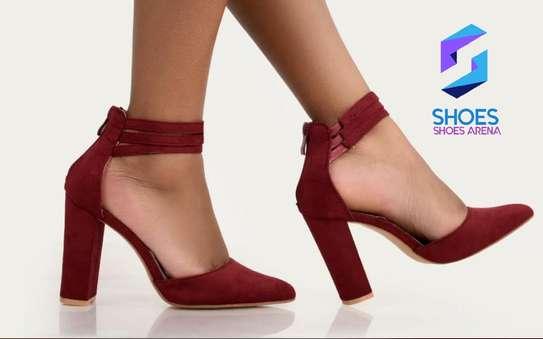 Block heels image 5