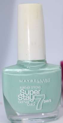 Maybelline Forever Strong Super Stay 7 Days Gel Nail Colour image 1