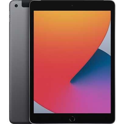 New Apple iPad Wi-Fi +3G 128 GB image 1