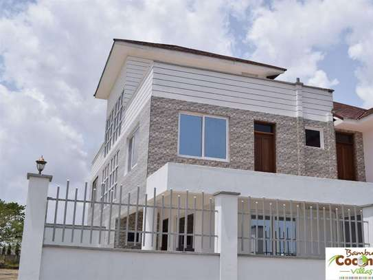 Bamburi - House, Townhouse