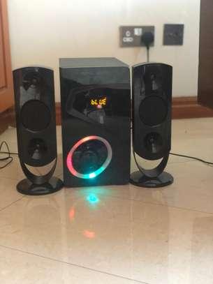 ROYAL SOUND MULTIMEDIA BLUETOOTH SPEAKER image 2