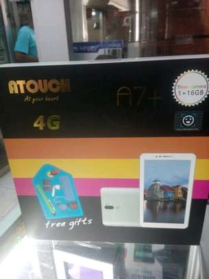 Atouch Kids Tablet A7+ image 1