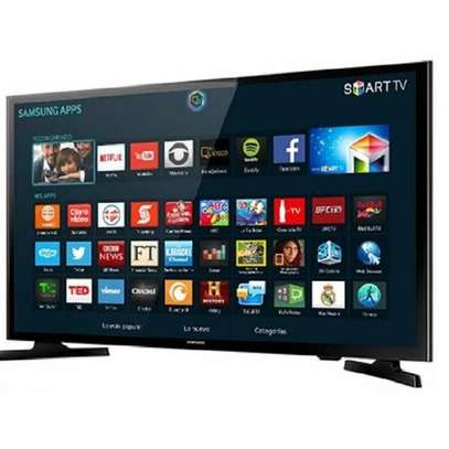 "Samsung UA32T5300AU,32"" Inch Smart HD TV HDR 5Series,NetflixYoutube-1 Year Guaranteed image 1"