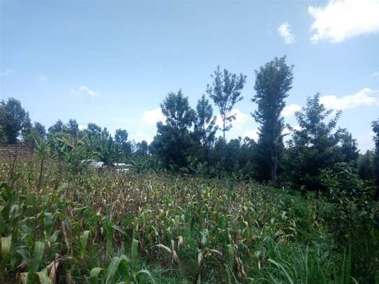 Gatundu South - Residential Land, Land image 7